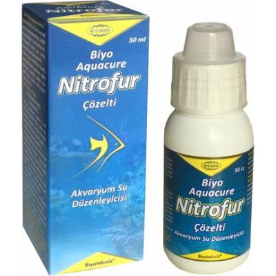 Biyoteknik Nitrofur 50 ML