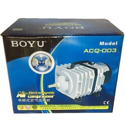 Boyu - Boyu ACQ-003 Elektro Manyetik Hava Kompresörü