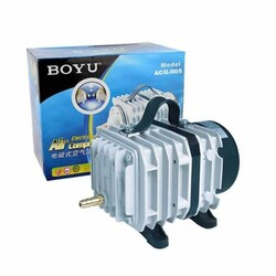 Boyu - Boyu ACQ-005 Elektro Manyetik Hava Kompresörü