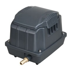 Boyu - Boyu Ses-30 Hava Motoru 30L/Min 25 Watt