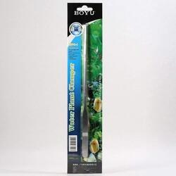 Boyu - Boyu Wpc-1 Düz Uçlu Bitki Maşası 27 Cm