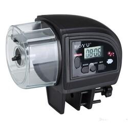 Boyu - Boyu ZW-66 Dijital Otomatik Balık Yemleme Makinesi