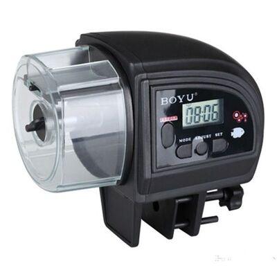 Boyu ZW-66 Dijital Otomatik Balık Yemleme Makinesi