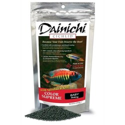 Dainichi - Dainichi Cichlid Color Supreme Baby 2500 Gram