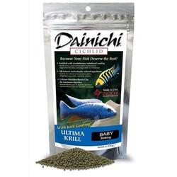 Dainichi - Dainichi Cichlid Ultima Krill 1mm 2500 Gram