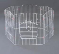Dayang - Dayang Katlanır Çit 55x63 cm