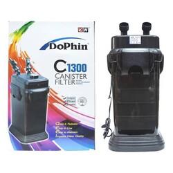 Dophin - Dolphin C-1300 Dış Filtre 1300 L/H
