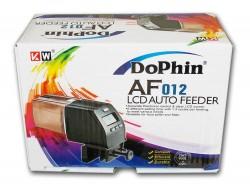 Dophin - Dophin AF012 LCD Dijital Yemleme Makinesi