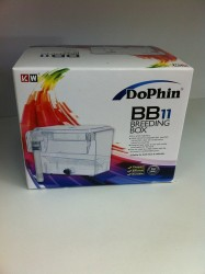Dophin - Dophin BB-11 Breeding Box Yavruluk