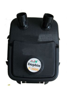 Dophin C-1300 Akvaryum Dış Filtre Yedek Kafası