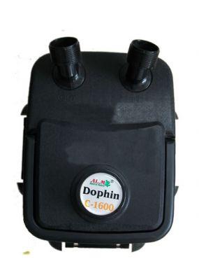 Dophin C-1600 Kafa Motoru