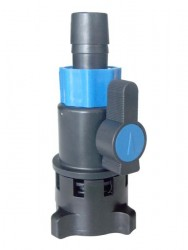 Dophin - Dophin C500 Akvaryum Dış Filtre Musluk Takımı
