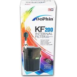 Dophin - Dophin KF-200 Mini İç Filtre 200 L/S