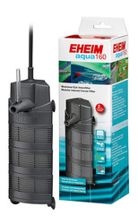 Eheim - Eheim Aqua160 Köşe Filtre 440 Lt/S
