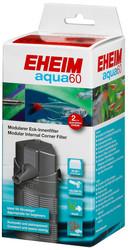Eheim - Eheim Aqua60 Köşe Filtre 300 Lt/S