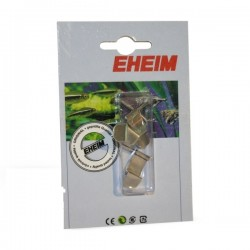 Eheim - Eheim Classic 2211 2213 2215 2217 Yan Klips 4 Adet
