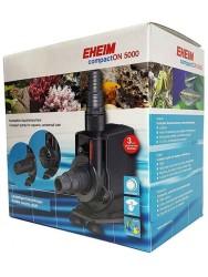 Eheim - Eheim Compact On 5000 Akvaryum Kafa Motoru 5000 LT/S