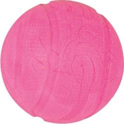 Flamingo - Flamingo Dina Gül Kokulu Top Köpek Oyuncağı 7cm