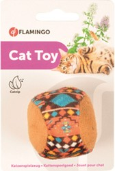 Flamingo - Flamingo Indy Top Kedi Oyuncağı
