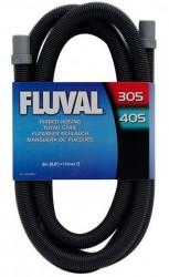Fluval - Fluval 305-306-405-406 Yedek Hortum 3 Mt
