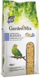Garden Mix - Gardenmix Kabuksuz Muhabbet Kuşu Yemi 400 Gr.