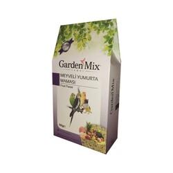 Garden Mix - Gardenmix Meyveli Yumurta Maması 100 Gram