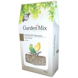 Garden Mix - Gardenmix Platin Kenevir Tohumu 150 Gram