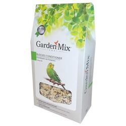 Garden Mix - Gardenmix Platin Kondisyon ve Kızıştırıcı 150 Gr
