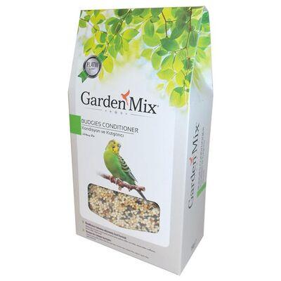 Gardenmix Platin Kondisyon ve Kızıştırıcı 150 Gr