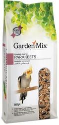 Garden Mix - Gardenmix Platin Paraket Yemi 1 Kilo