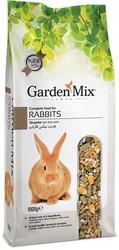 Garden Mix - Gardenmix Platin Tavşan Yemi 1 Kilo