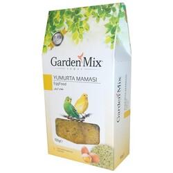 Garden Mix - Gardenmix Platin Yumurta Maması 100 Gram