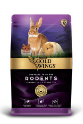 Gold Wings - Gold Wing Premium Kemirgen Yemi 750 Gram