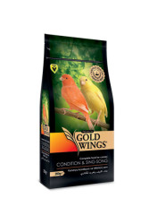 Gold Wings - Gold Wings Kanarya Kondisyon Öttürücü 200 Gram