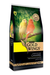 Gold Wings - Gold Wings Premium Kanarya Yemi 1 Kg