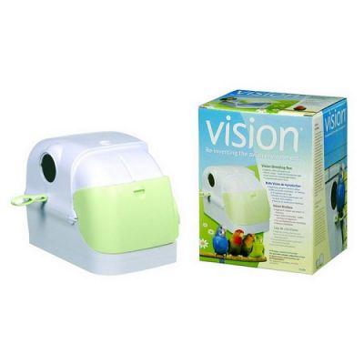 Hagen Vision Plastik Kuş Yavruluğu