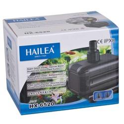 Hailea - Hailea HX-6520 Akvaryum Kafa Pompası 1400 L/H