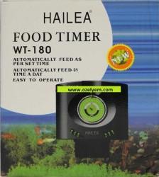 Hailea - Hailea WT 180 Otomatik Yemleme Makinası