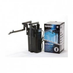 Haqos - Haqos Expro 500 Akvaryum Mini Dış Filtre 500LT/S