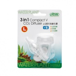ista - Ista 3 in 1 CO2 Diffuser Compact V Large