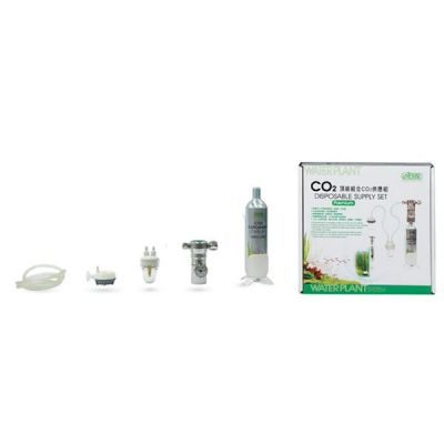 Ista Co2 95 Gr. Premium Disposable Supply Set