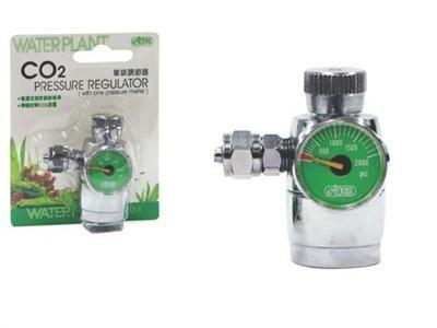 Ista CO2 Pressure Regulator Basınç Regulatörü