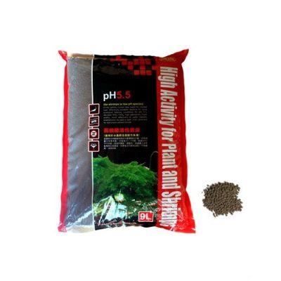 Ista Karides Kumu Shrimp Soil 5,5 Ph 9 Lt