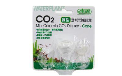 Ista Mini Ceramic co2 Diffuser Cone