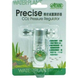 ista - Ista Precise Co2 Pressure Regulator