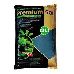 ista - Ista Substrate Premium Soil Bitki ve Karides Kumu 3 Lt 4-6mm