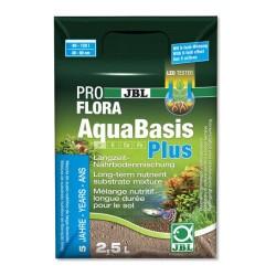 Jbl - Jbl Aquabasis Plus Bitki Taban Kumu 2,5 Lt