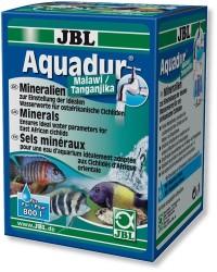 Jbl - JBL Aquadur Malawi Tanganjika Cichlid Minerali 250 Gr.