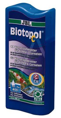 Jbl Biotopol C 100 ML Karides ve Kabuklular İçin Su Düzenleyici