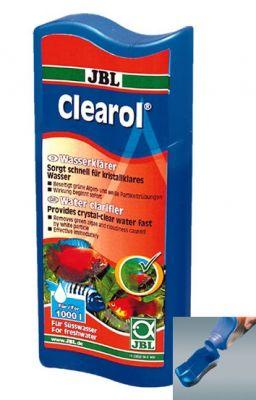 Jbl Clearol Su Berraklaştırıcı 100 ML